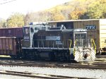 Allentown Yard